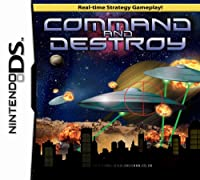 Command and Destroy (輸入版)