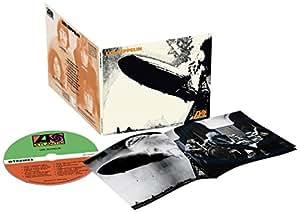 Led Zeppelin 1 [REMASTERED ORIGINAL1CD]