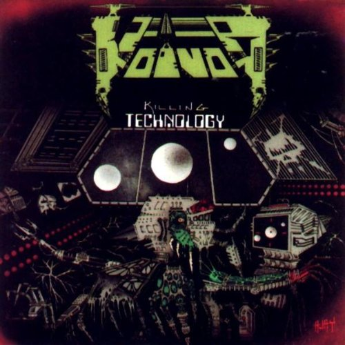 Killing Technology [12 inch Analog]
