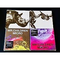 Mr.Children ベストアルバム 4枚セット 1992-1995 1996-2000 2001-2005 2005-2010 初回盤