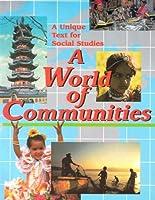 A World of Communities