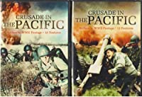 Crusade in the Pacific : The Complete Series - All 24 Episodes : Box Set - 600 Minutes【DVD】 [並行輸入品]
