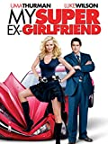 My Super Ex-Girlfriend (字幕版)