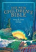 The New Children's Bible (Colour Books)