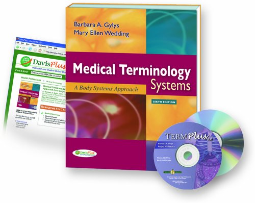 Download Medical Terminology Systems: A Body Systems Approach 0803621450