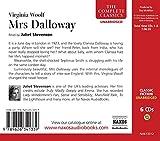 Mrs Dalloway (The Complete Classics) 画像