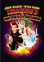 テネイシャスD 運命のピックをさがせ!コレクターズBOX (初回限定生産) [DVD]