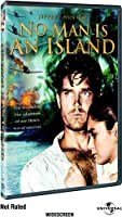 No Man Is An Island / [DVD] [Import]