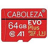 microSD カード 64GB Class10保証 超高速90MB/秒Nintendo Switch 動作確認済Androidスマートフォン デジカメ対応【正規品 5年保証】
