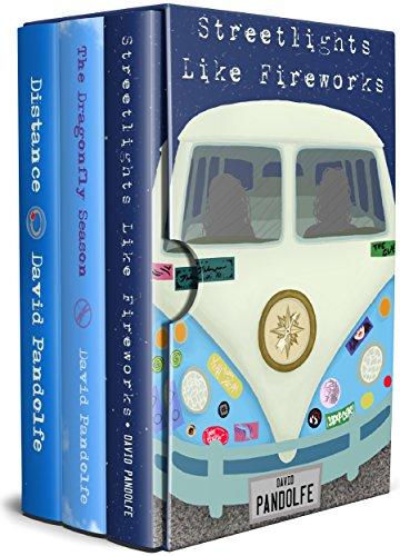 Download Streetlights Like Fireworks Series: Books 1 - 3 (English Edition) B0175YPRHO