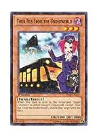 遊戯王 英語版 BP02-EN105 Tour Bus From the Underworld 魔界発現世行きバス (ノーマル) 1st Edition