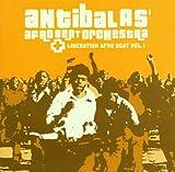 Liberation Afro Beat
