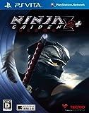 NINJA GAIDEN Σ2 PLUS - PS Vita