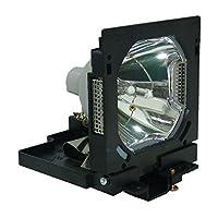 Top Lamp POA-LMP73 LMP73 610-309-3802 Lamp for SANYO PLV-WF10 WF10 PLV-WF10U WF10U PLV-WF10UW Projector Lamp Bulb With Housing [並行輸入品]