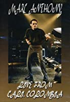 Live from Cali Colombia / [DVD] [Import]