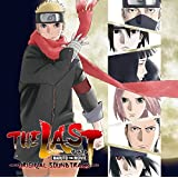 THE LAST-NARUTO THE MOVIE-Original Soundtrack