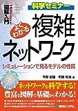 図解入門よくわかる複雑ネットワーク (How‐nual Visual Guide Book)