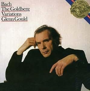 GOLDBERG VARIATIONS (1981