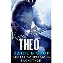 Secret Confessions: Backstage - Theo