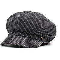 アンミダ(ANMIDA) 帽子 レディース キャスケット UV 100% カット つば広 折りたたみ OK 大きいサイズ 春 夏 海 UVケア UVカット サイズ調整可 uvカット帽子 折りたたみ帽子 紫外線 レディース帽子