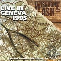 Live in Geneva 1995