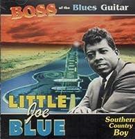 Southern Country Boy by Little Joe Blue