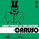 世紀の歌声 エンリコ・カルーソー 画像