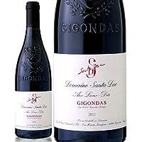 ジゴンダス・オー・リュー・ディ[2011] ドメーヌ・サンタ・デュック(赤ワイン)
