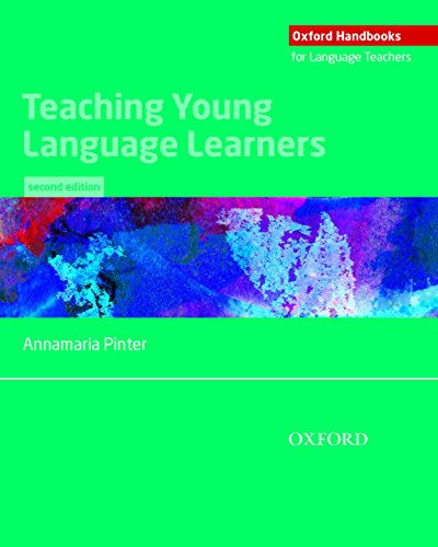 Teaching Young Language Learners, Second Edition (Oxford Handbooks for Language Teachers)の詳細を見る