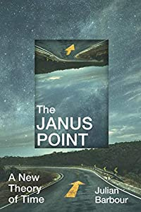 The Janus Point: A New Theory of Time (English Edition)