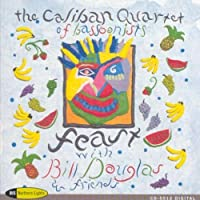 Feast by The Caliban Quartet (2003-06-10)