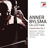 Anner Bylsma plays Chamber Music Vol. 2 画像