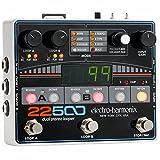 Electro-Harmonix 22500 Dual Stereo Looper ルーパー [並行輸入品]
