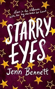 Starry Eyes by [Bennett, Jenn]