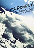 "OLDCODEX Live DVD ""Harsh Wind Tour Final"" 2011.7.1"