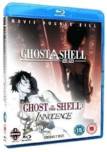 攻殻機動隊イノセンス GHOST IN THE SHELL 2.0 INNOCENCE [Blu-ray]