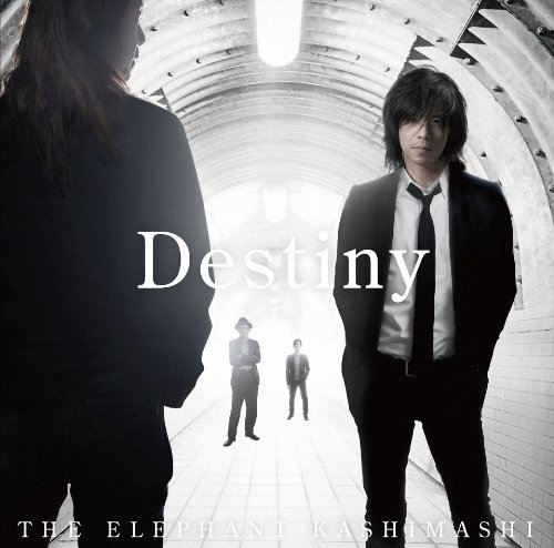 Destiny (通常盤)