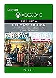 Far Cry New Dawn アルティメットエディション|XboxOne|オンラインコード版