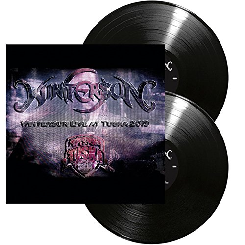 [画像:Wintersun Live at Tuska 2013 [12 inch Analog]]