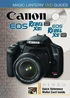 Canon Rebel XSi EOS 450D, EOS Rebel XS EOS 1000D [DVD]
