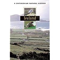 Ireland: A Smithsonian Natural History (Smithsonian Natural History Series)