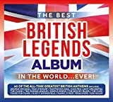 The Best British Legends Album In The World... Ever!