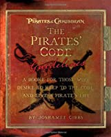 The Pirate Guidelines (Pirates of the Caribbean)