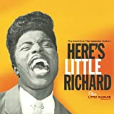 Here's Little Richard + Little Richard, Vol. 2 + 8(import)