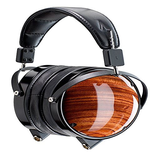 Audeze LCD-XC/ BL/ BB/ TC Bubinga Planar Magnetic Headphones - Closed-Back Headphones - Sound Engineer Musician or Audiophile Headphones - Hand-Built Headphones Made in USA (spkph93)【並行輸入品】Amazontry
