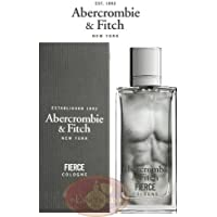 アバクロンビー&フィッチ Abercrombie&Fitch フィアース オーデコロン EDC SP 100ml