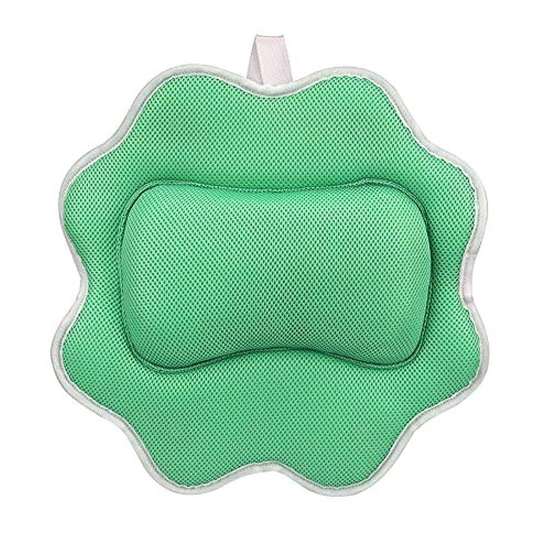 解釈的ピニオン不測の事態サンフラワーバスピロースパマッサージ枕用アップグレード5 dエアーメッシュ技術あなたの肌と首を保護、洗濯機で洗えます