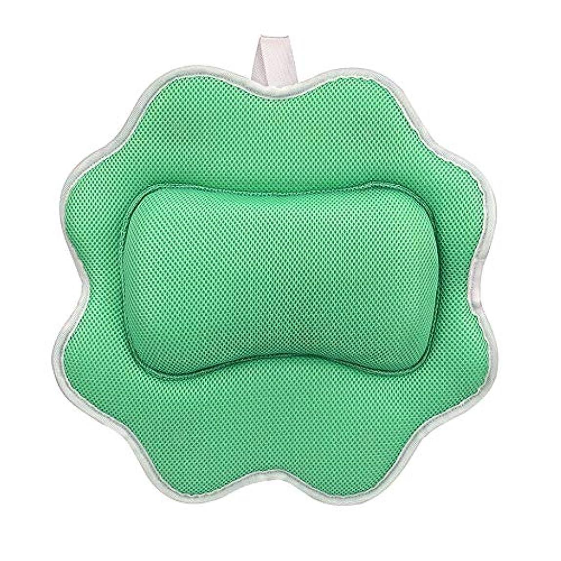翻訳するのスコアスーツケースサンフラワーバスピロースパマッサージ枕用アップグレード5 dエアーメッシュ技術あなたの肌と首を保護、洗濯機で洗えます