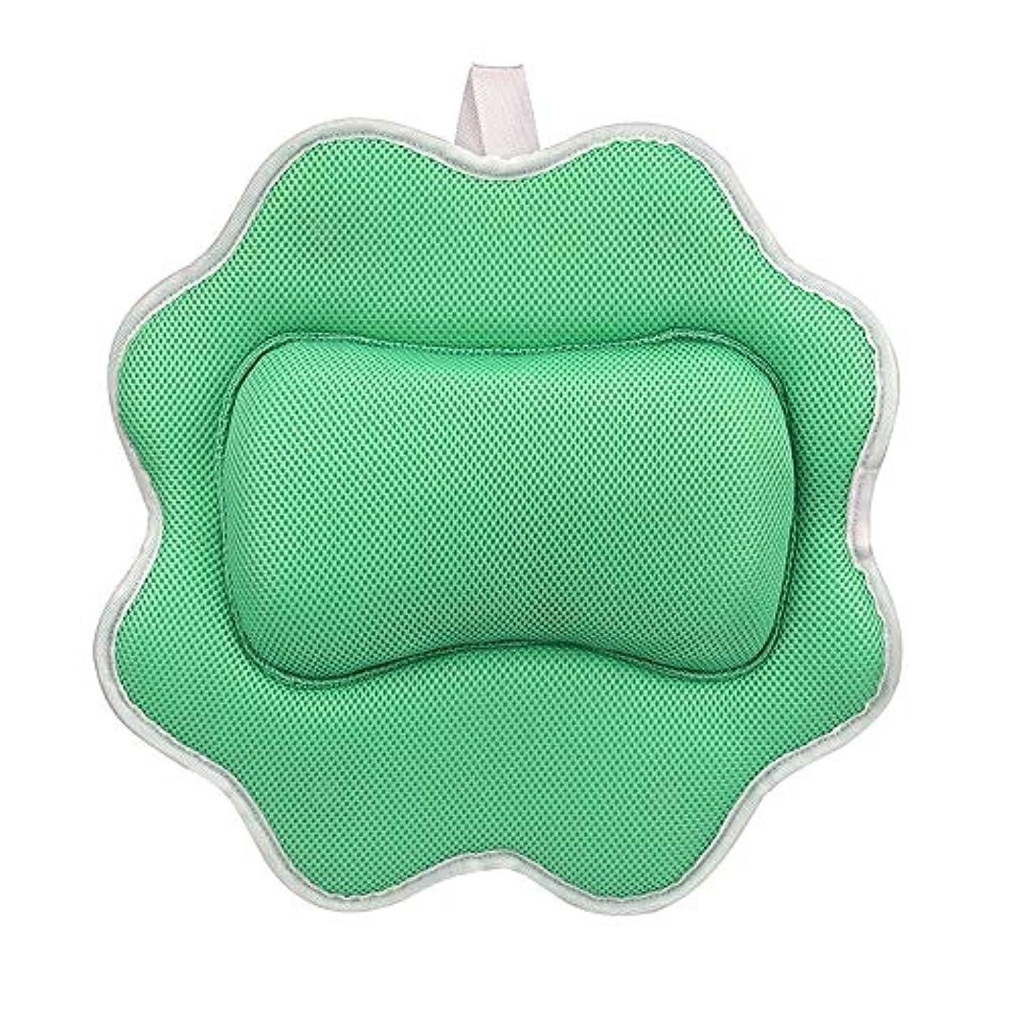 補うするだろう主流サンフラワーバスピロースパマッサージ枕用アップグレード5 dエアーメッシュ技術あなたの肌と首を保護、洗濯機で洗えます