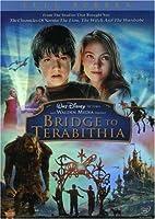 Bridge To Terabithia (Full Screen Edition) by Walt Disney Home Entertainment [並行輸入品]